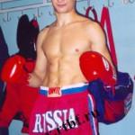 Аджиниязов Марсель Серверович