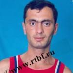 Амиржанов Анварбек Гамзатович