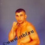 Аскеров Азад Аскер Оглы