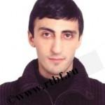 Болян Ашот Жораевич
