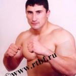Вагабов Малик Вагабович