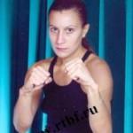 Вязовцева Нина