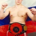 Дагаев Олег Владимирович