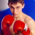 Джумаков Эльбрус Махарамович