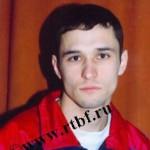 Жданов Константин Геннадьевич