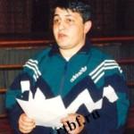 Зайналбеков Зайналбек Абдуллаевич