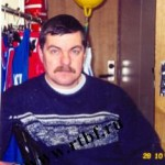 Колганов Дмитрий Геннадьевич