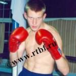 Кривоногов Роман Сергеевич
