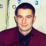 Кулаков Алексей Викторович