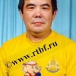 Курегешев Владимир Петрович