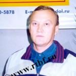 Мезелуев Вадим Васильевич