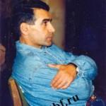Ноникашвили Давид Константинович
