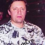 Петров Юрий Васильевич