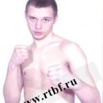 Савостеенко Алексей Александрович