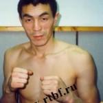 Соян Аяс Дайынович