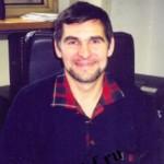 Степанов Владимир Иванович