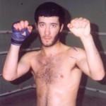 Терашвили Роман Нашрыванович