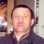 Чумовицкий Виктор Егорович