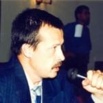 Чухнин Юрий Валентинович