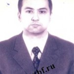 Шевченко Константин Юрьевич