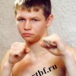 Шеховцов Сергей Владимирович